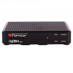 OPTICUM HD SLOTH MINI (DVB-S2)