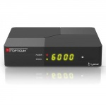 OPTICUM HD CRYSTAL (DVB-T2)
